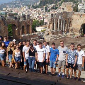 Studienfahrt Sizilien 2018 - 16