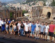 Studienfahrt Sizilien  – Live Blog (6)