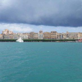 Studienfahrt Sizilien 2018 - 21