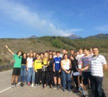 Studienfahrt Sizilien
