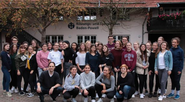 SMV–Seminar 2018