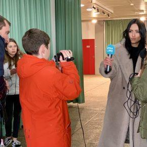 Die Video AG interviewt Jess