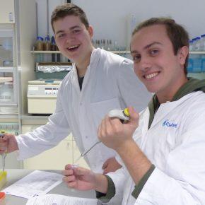 2018 Molekularbiologie mit Herrn Uhde 56