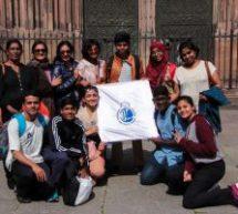 Copernicus-Gymnasium unterstützt Schulprojekt in Indien
