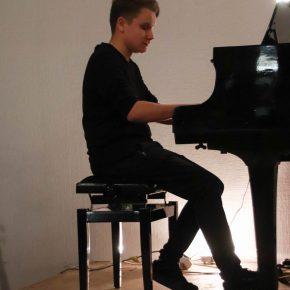Jonas (Klasse 9)