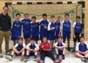 Handballer werden Dritter im RP-Finale!