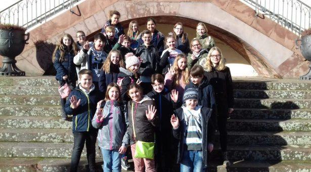 Die Probentage laufen – und das Abitur 2019 beginnt!