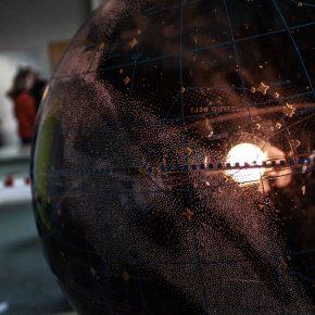 Das Weltall... unendliche Weiten