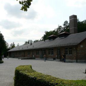 2019 03 Dachau 1