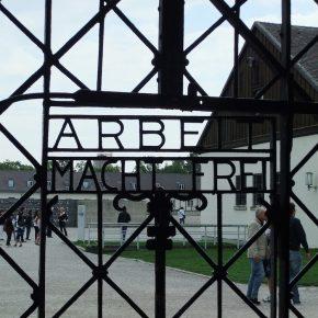 2019 03 Dachau 2