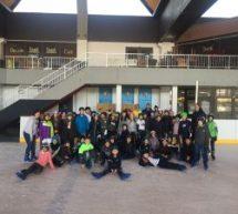Schlittschuhlaufen der 5. und 6. Klassen