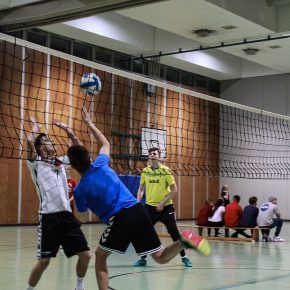 2019 03 Volleyballturnier 20