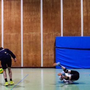 2019 03 Volleyballturnier 22