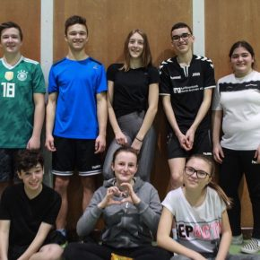 2019 03 Volleyballturnier 32