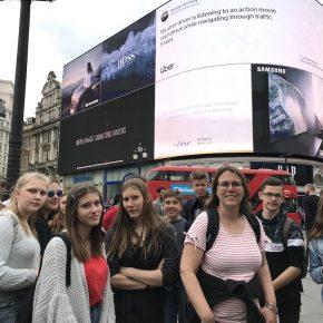 Gewonnen: Frau Hirsch erreicht als erste London