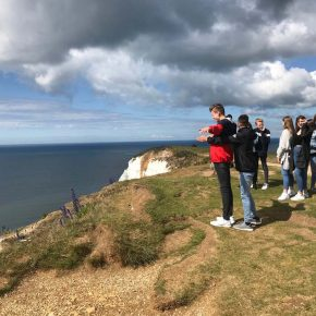 2019 - England Fahrt - 05