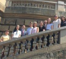 Kooperation mit der Universität Mannheim