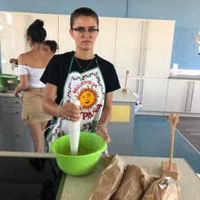 Herstellung einer Guacamole