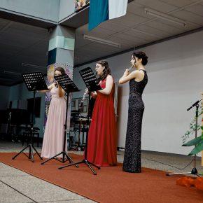 Der vierstündige Musikkurs