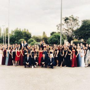Abitur 2019 im Filter (CGI)