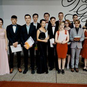Alle Preisträgerinnen und Preisträger des Jahrganges 2019