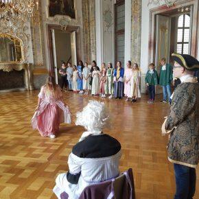 7B Schloss Bruchsal - 06