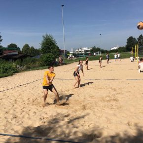 Beachvolleyball 2019 - 01
