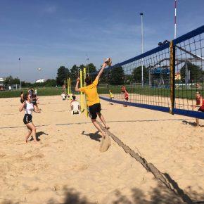 Beachvolleyball 2019 - 02