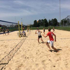 Beachvolleyball 2019 - 06