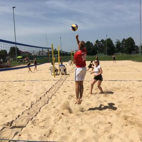 Beachvolleyball 2019 - 07