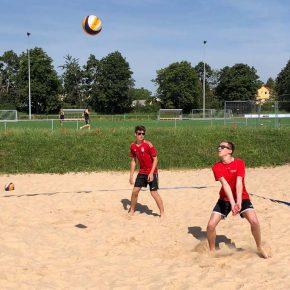 Beachvolleyball 2019 - 08