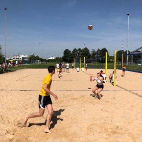 Beachvolleyball 2019 - 09