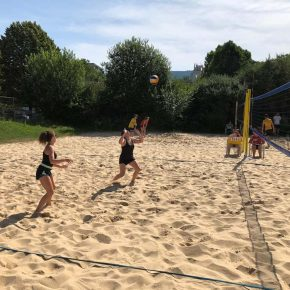 Beachvolleyball 2019 - 10