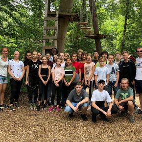 Kletterwald 7B 2019 - 01