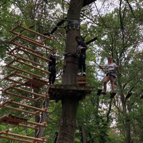 Kletterwald 7B 2019 - 07
