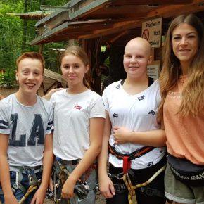 Kletterwald 7B 2019 - 09