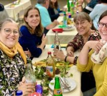 Das vierte Grillfest des Freundeskreises