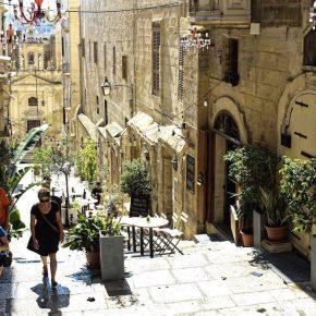 2019 09 Studienfahrt Malta 1