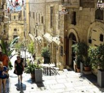 Studienfahrt Malta