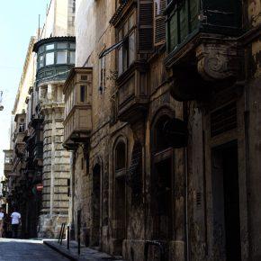 2019 09 Studienfahrt Malta 15