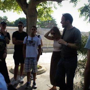 Ein empörter Musikpädagoge organisiert erste Proteste