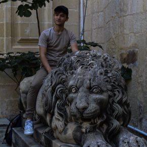 2019 09 Studienfahrt Malta 19