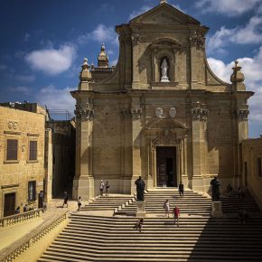 2019 09 Studienfahrt Malta 5