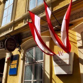 Studienfahrt Wien 2019 - 01