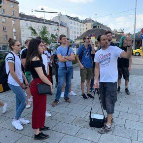 Studienfahrt Wien 2019 - 03