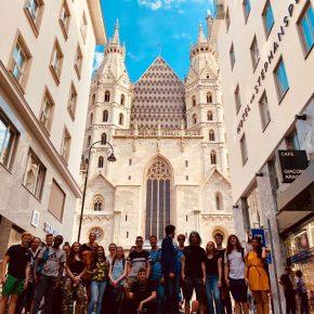 Studienfahrt Wien 2019 - 05