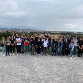 Studienfahrt Wien 2019 - 08