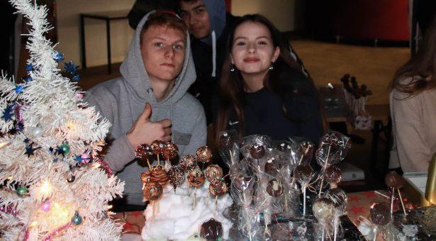 Der Weihnachtsmarkt 2019