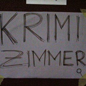 Krimi-Zimmer