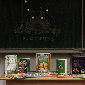 Disney-Zimmer